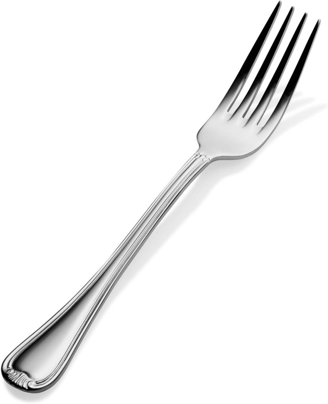 Renoir Euro Dinner Fork 8.17 inch Ct 144 Award-winning store 8 Stainless 18 Max 50% OFF