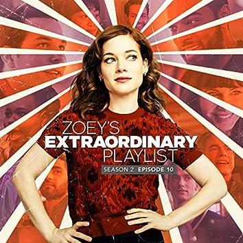 Zoey's Extraordinary Playlist: Season 2, Episode 10 (Music From the Original TV Series)