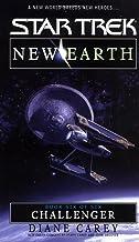 Challenger (Star Trek, New Earth, Book 6)