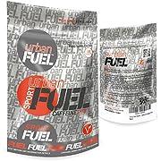 SSN Urban Fuel Koffein Tabletten 100 x 200mg Hohe Strenth Pillen (Energie / Diet) … (100 Tablets)