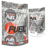 Urban Fuel Caffeine Support Tablets 200mg - Pure 100% Stimulant Pills for Alertness & Brighter Awareness