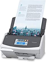 $844 » Balls Scanner IX1500 Automatic High-Speed Double-Sided Color A3A4 Paper HD Document PDF