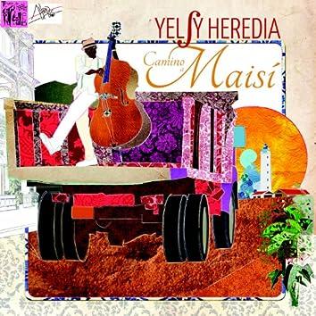Yelsy Heredia: Camino a Maisí