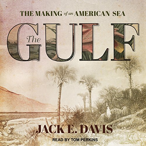 The Gulf cover art