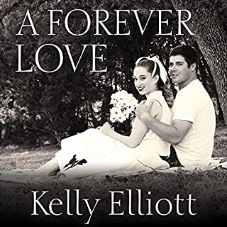A Forever Love cover art
