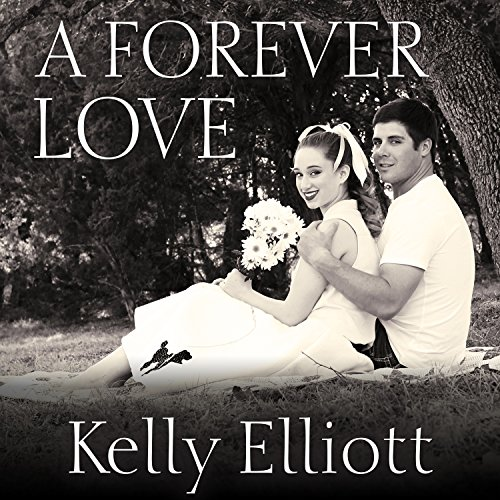 A Forever Love audiobook cover art