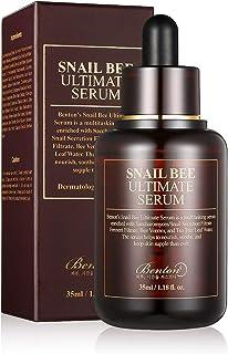 BENTON Ultimatives Serum für Schneckenbienen 40W  40L  102H mm