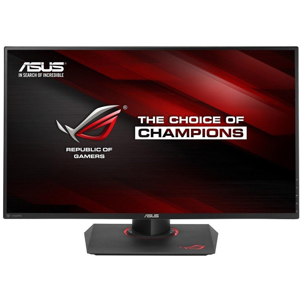 Amazon Com Asus Rog Swift Pg279q 27 Gaming Monitor 1440p Wqhd 2560 X 1440 Ips 165hz Supports 144hz G Sync Eye Care Displayport Adjustable Ergonomic Computers Accessories