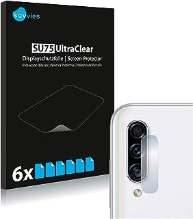 savvies Protector Pantalla Compatible con Samsung Galaxy