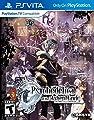 Psychedelica of the Ashen Hawk (PlayStation Vita)