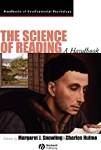 The Science of Reading: A Handbook