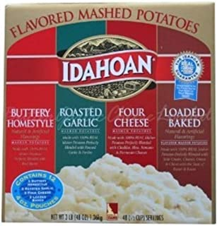 Best idaho potato soup Reviews
