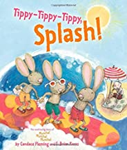 tippy tippy tap book