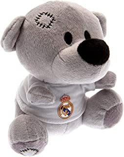 real madrid teddy bear