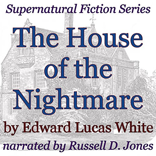 The House of the Nightmare cover art