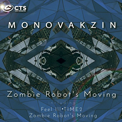 Zombie Robot's Moving
