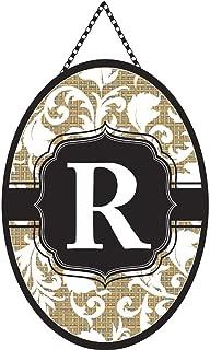 Letter R Door Hanger