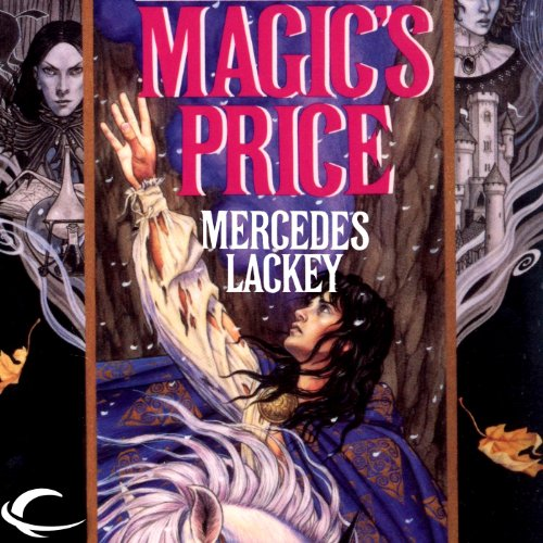 Magic's Price cover art