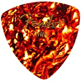 Fender ピック 346 SHAPE CLASSIC CELLULOID PICKS - 72 COUNT,THIN
