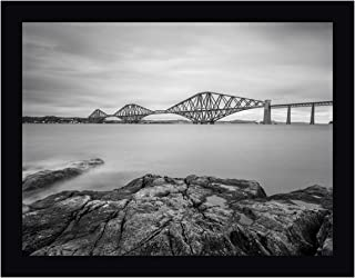 Forth Rail Bridge, Scotland - 3 by Assaf Frank 19