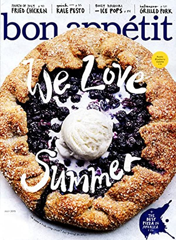 Bon Appetit - Magazine Subscription from Magazineline (Save 70%)