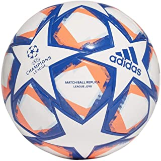 adidas Fin 20 Lge J290 Soccer Ball, Unisex-Youth