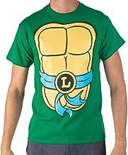 Teenage Mutant Ninja Turtles TMNT Mens Costume T-Shirt