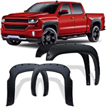 Best 2008 silverado fender Reviews