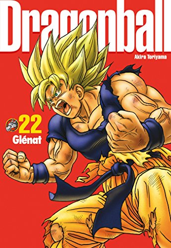 Dragon Ball perfect edition - Tome 22 : Perfect Edition