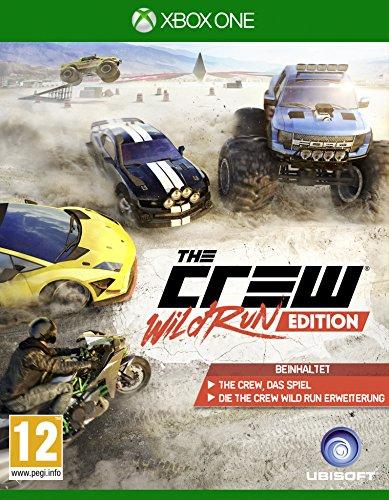 mächtig Crew-Wild Run [AT-PEGI] – – [Xbox One]