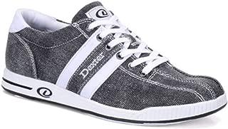 Mens Kory II Grey/White