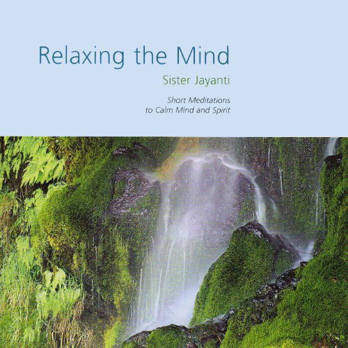 Relaxing the Mind cover art