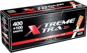 3000 tubos de 24mm de filtro y 8,4cms de largo, Click para Ver Precio