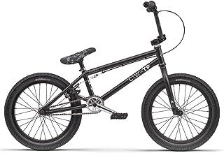 comprar comparacion Bicicleta Bmx Wethepeople Curse 18, 2016, Ruedas de 18\