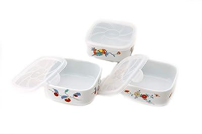 食品保存容器は素材で選ぼう おしゃれでエコなおすすめを紹介