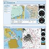 kartenplotter raymarine Navigationssoftware für PC Fugawi Marine 5