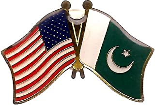 Best pakistan and america flag Reviews