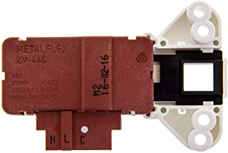 Recamania Interruptor retardo blocapuerta Lavadora Fagor L39A004I8-55x7562
