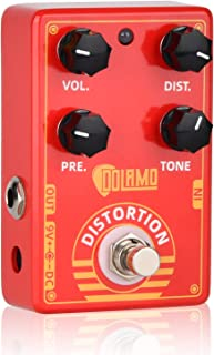 Extreme Metal Pedal Effect Distortion Pedal with...