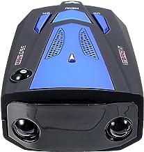 $42 » Vehicle Radar Detector Car Radar Speed Alarm Camera Detector 16 for Band 360 Degree Detection Car-Detector for Car Speed M...