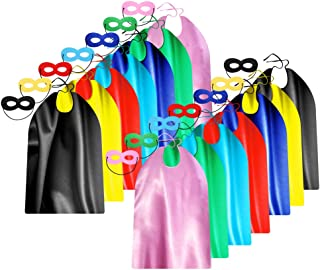 superhero capes for adults bulk