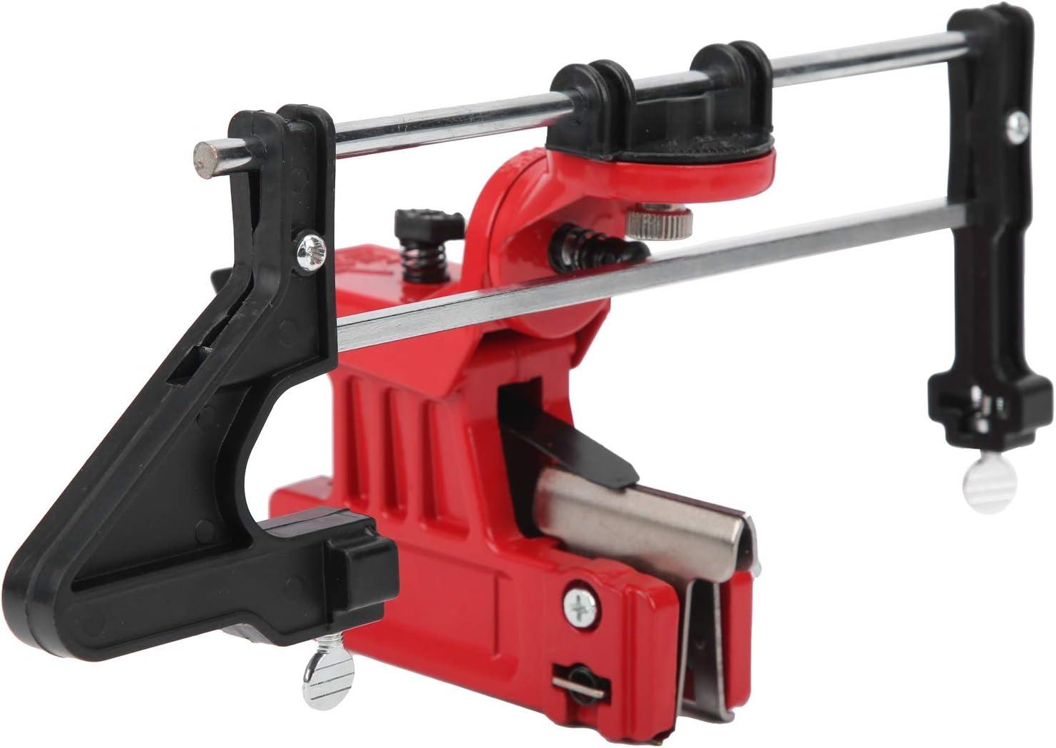 Guía de archivo de cadena, herramienta de pulido de cadena confiable de alta calidad para herramienta de pulido para la industria para afilador para una variedad de motosierras