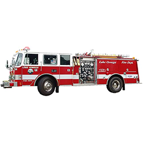 My Fire Engine