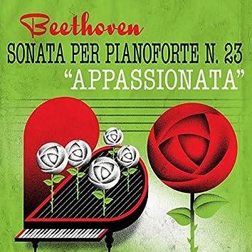 """Beethoven Sonata per pianoforte n. 23 """"Appassionata"""""""