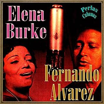 Perlas Cubanas: Elena Burke y Fernando Alvarez