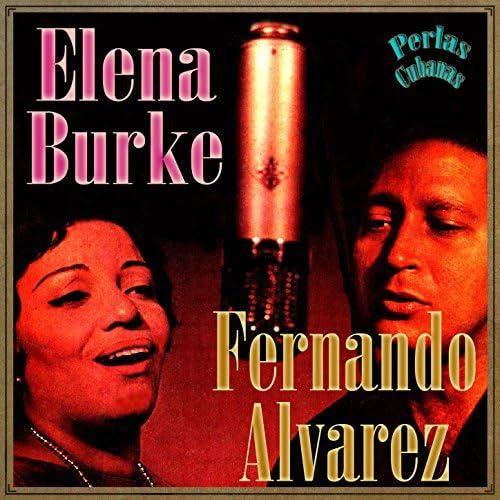 Elena Burke & Fernando Alvarez