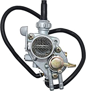 Carbman Carburetor for Cub 50 70 C50 K1 C50M C65 C70 M C70K1 C70K2 C70M Carb Assembly