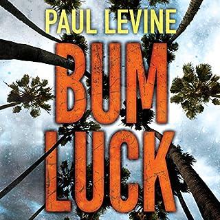 Bum Luck cover art