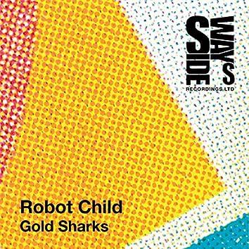 Gold Sharks