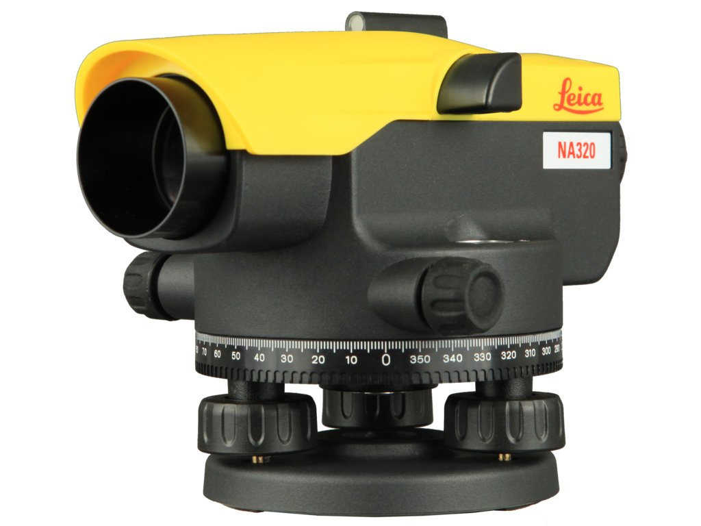 Leica Geosystems 840381 Degree Optical